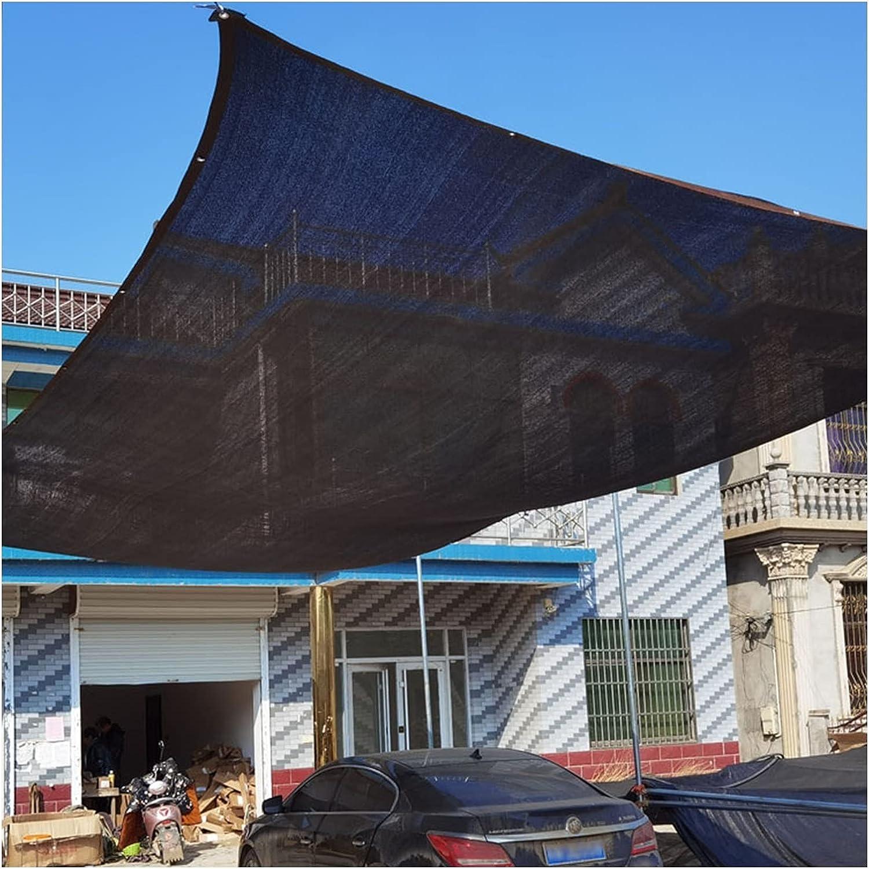 ZWYSL Sun Shade Sail Sunscreen Heat High order Inexpensive Insulation Enc Net Dustproof