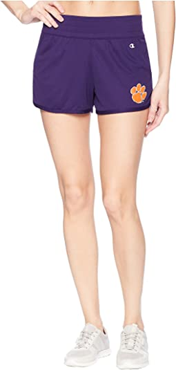 Clemson Tigers Endurance Shorts