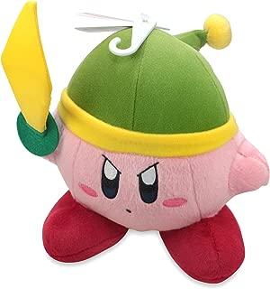 Little Buddy Official Kirby Adventure Link/Sword Kirby 6