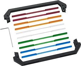 CableMod Memory Modding Kit for Corsair Dominator (Black)