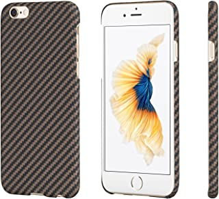 pitaka Minimalist Case Compatible with iPhone 6 Plus/6s Plus 5.5