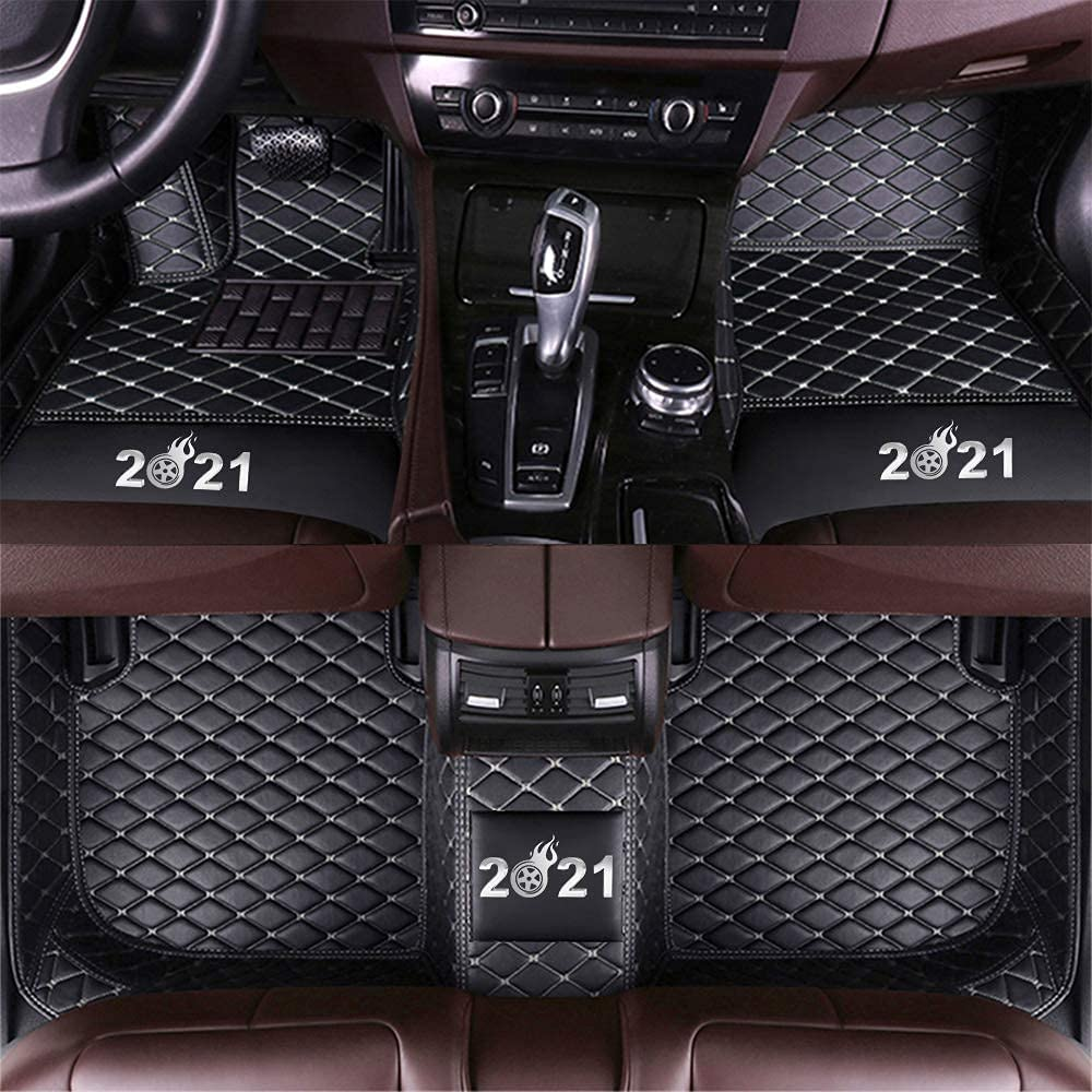 Maidao Custom Car Floor Portland Mall Mats Fit <202 National products Pattern 2021 CX-5 with for
