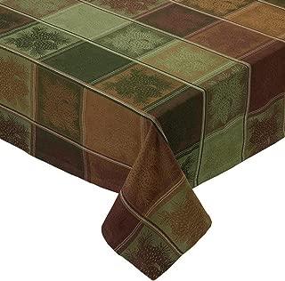 cabin decor tablecloths