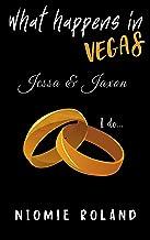 What Happens In Vegas: Jessa & Jaxon