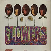 rolling stones flowers vinyl lp
