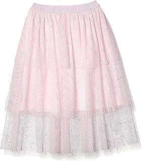 Amazon Brand - Spotted Zebra Girls Midi Tutu Skirt