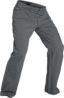 5.11 Tactical Men's Ridgeline Covert Work Pants, Teflon...
