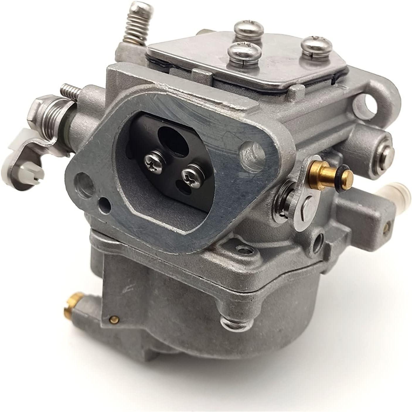 ZTHL Suit Carburetor for F9.9F shop T9.9G 6AU- Boat shipfree Motor PN Outboard