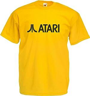 T-shirt - Atari mały