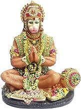 Hanuman Resin Statue/Hanuman Resin Idol/BAJRANGBALI Resin Statue