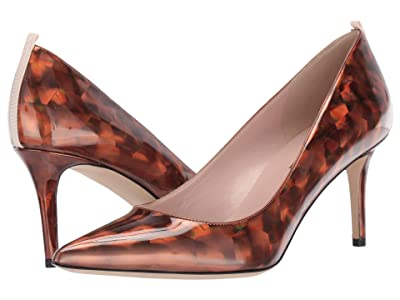 SJP by Sarah Jessica Parker Fawn 70mm (Copper Prismatic) Women