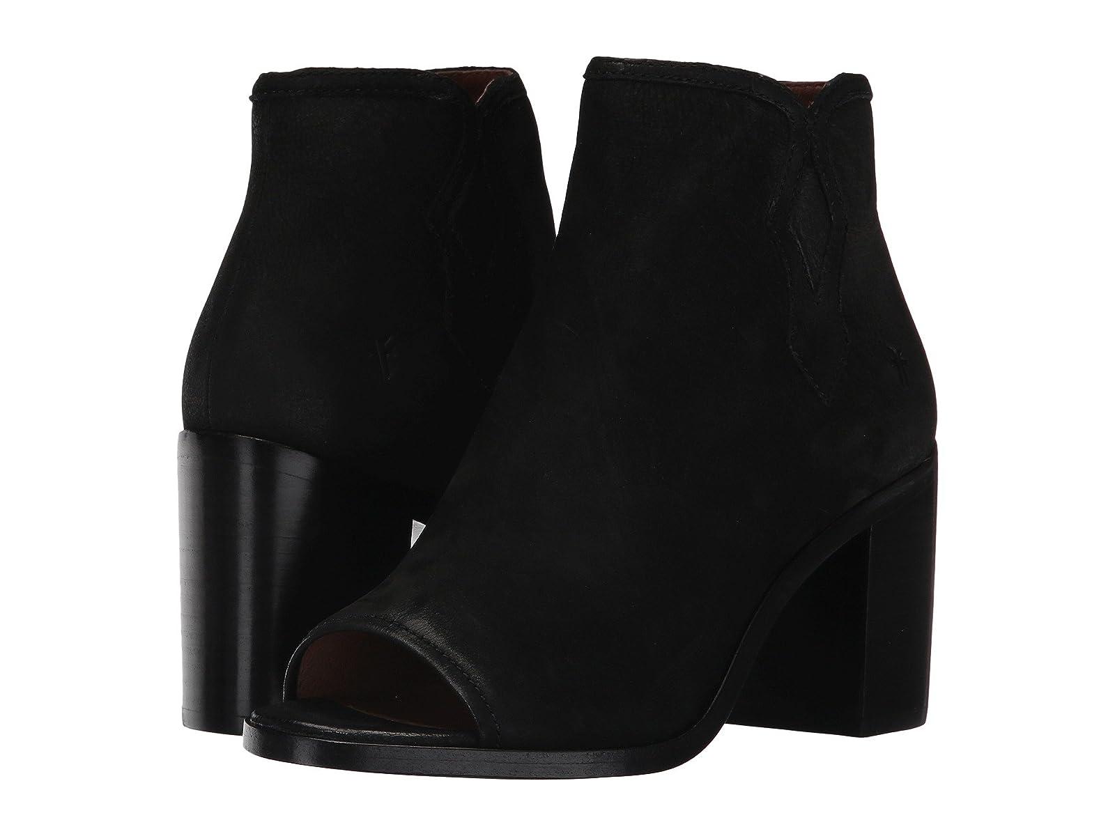 Frye Danica Peep BootieCheap and distinctive eye-catching shoes