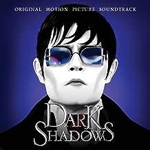 danny elfman dark shadows: original motion picture soundtrack songs