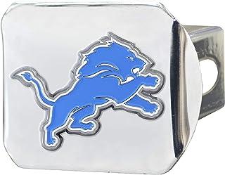 Fanmats 22558 Hitch Cover (Detroit Lions)
