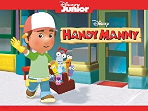 Best handy manny season 1 episode 1 Reviews