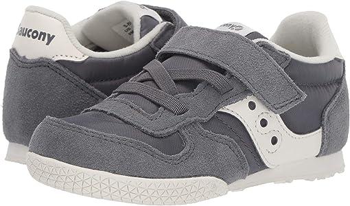 Grey/Cream
