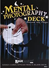 Mental Photography Deck Pro Brand
