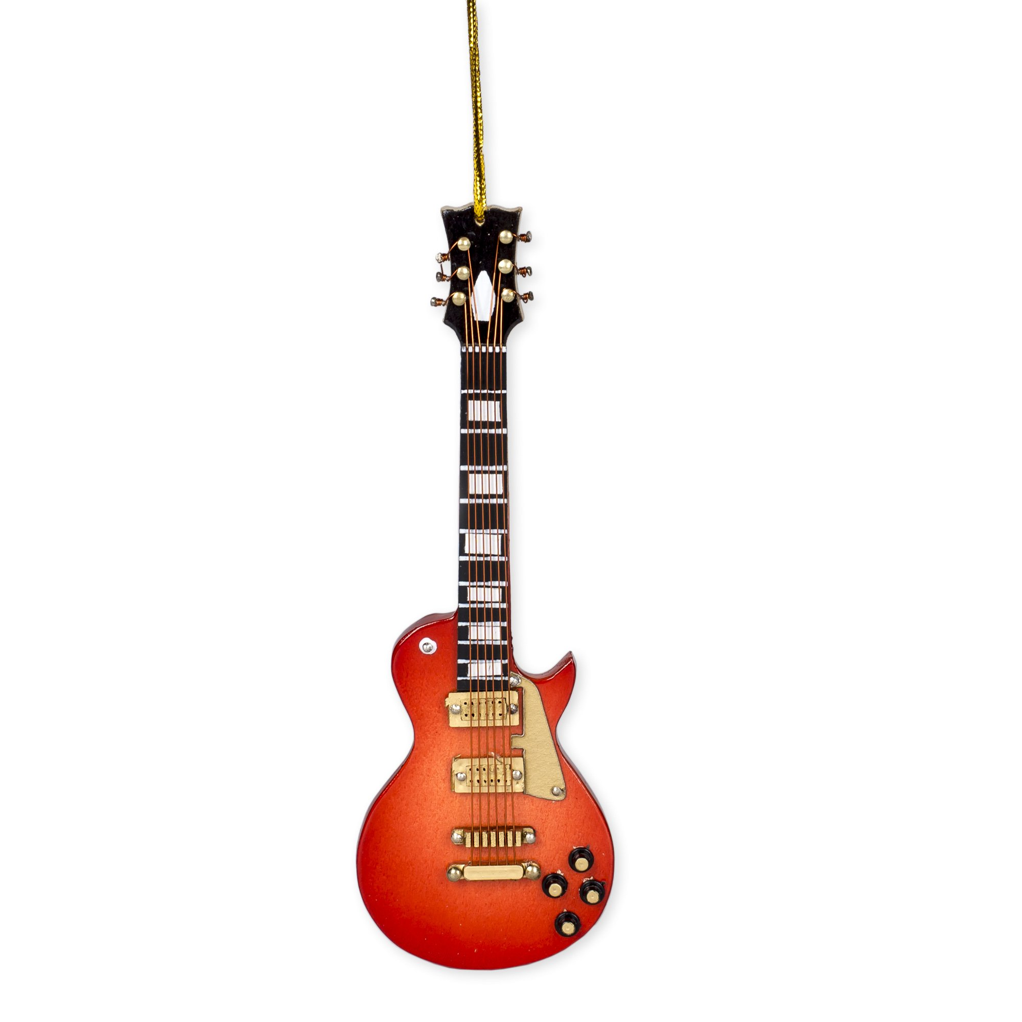 Cheap Red Electric Guitar by Broadway Gifts Black Friday & Cyber Monday 2019