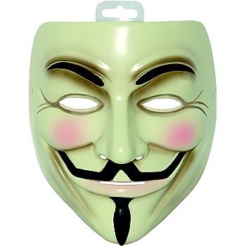 Rubie's Costume Co - V for Vendetta Mask