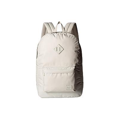 Herschel Supply Co. Heritage Light (Moonstruck) Backpack Bags