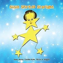 Susie Spirited Starlight