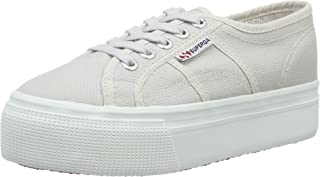 Superga 2790 Actow Line Lace Up Summer Casual Trainr
