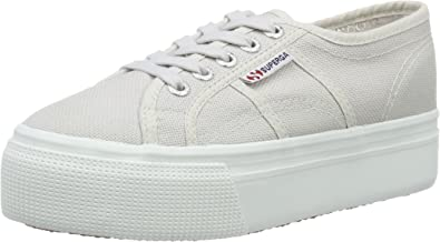 Superga Women's 2790 Acotw Linea up and Down Trainers