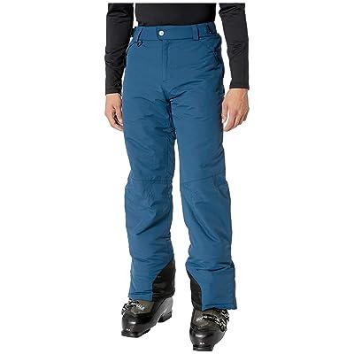 White Sierra Toboggan Insulated Pants (Slate Blue) Men