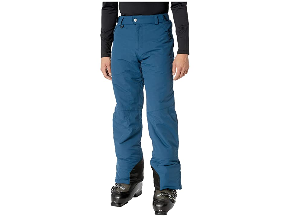 White Sierra Toboggan Insulated Pants (Slate Blue) Men