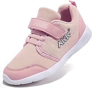 أحذية رياضية للأطفال للأولاد والبنات من Akk - أحذية مشي خفيفة الوزن مريحة للأطفال رياضية لرياضة التنس والجري