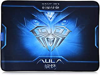 Aula Coat Armor Style Gaming Mouse Pad Anti-Skid Mat for Home Office