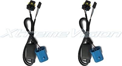 XtremeVision 9007 Bi-Xenon Hi/Lo Plug-and-Play Bi-Xenon Harness HID Wiring Controller