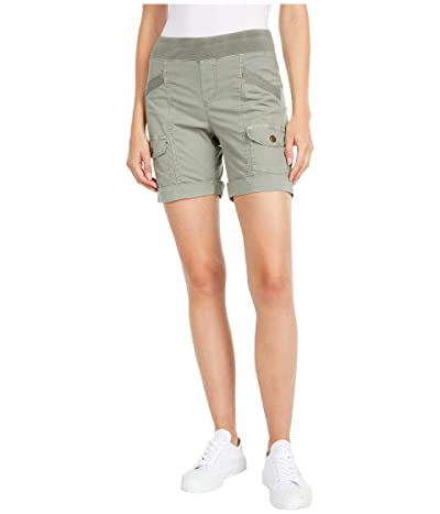 XCVI Wearables Clarissa Shorts (Bayberry Pigment) Women