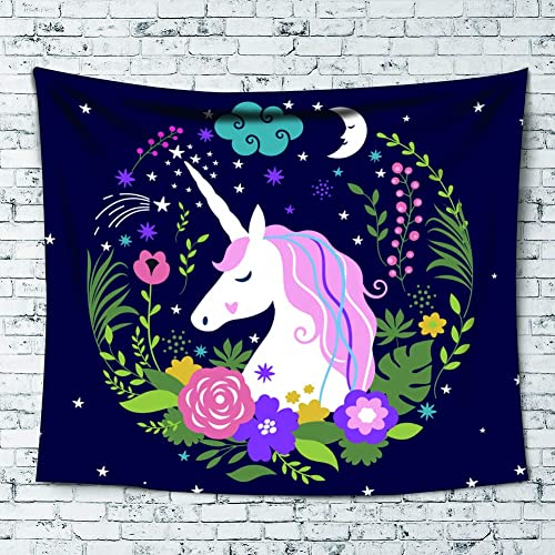 Cute Unicorn Decor: Amazon.com