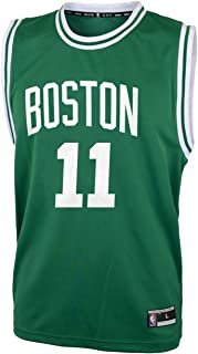 Outerstuff Boys' Replica Player Jersey-Road, Kyrie Irving, Small (8)