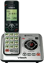 VTech CS6629 Dect 6.0 1-Handset Cordless Answering System