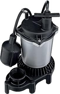 Best flotec submersible water pump Reviews