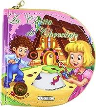 La casita de chocolate (Mi estuche de cuento con CD)
