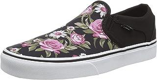 Vans WM Asher womens Sneaker