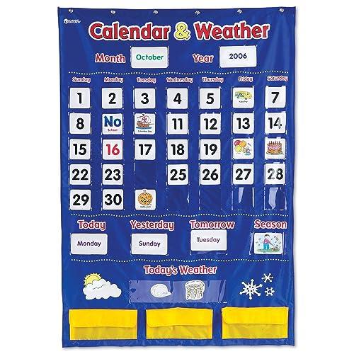 Weather chart for preschool amazon com