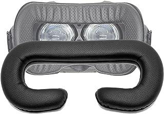 LUCKYBEE HTC Vive用 革材 フェイスクッション 12mm VR MASK