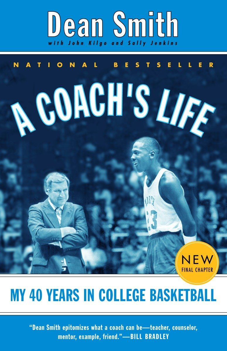 Download A Coach's Life: My 40 Years In College Basketball 