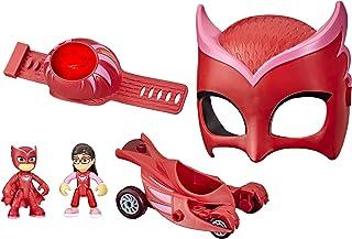 Amazon.es: PJ Masks - Peluches: Juguetes y juegos