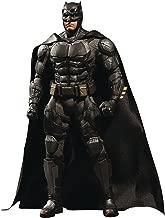 Mezco Toys One: 12 Collective: DC Justice League Movie Tactical Batman Action Figure