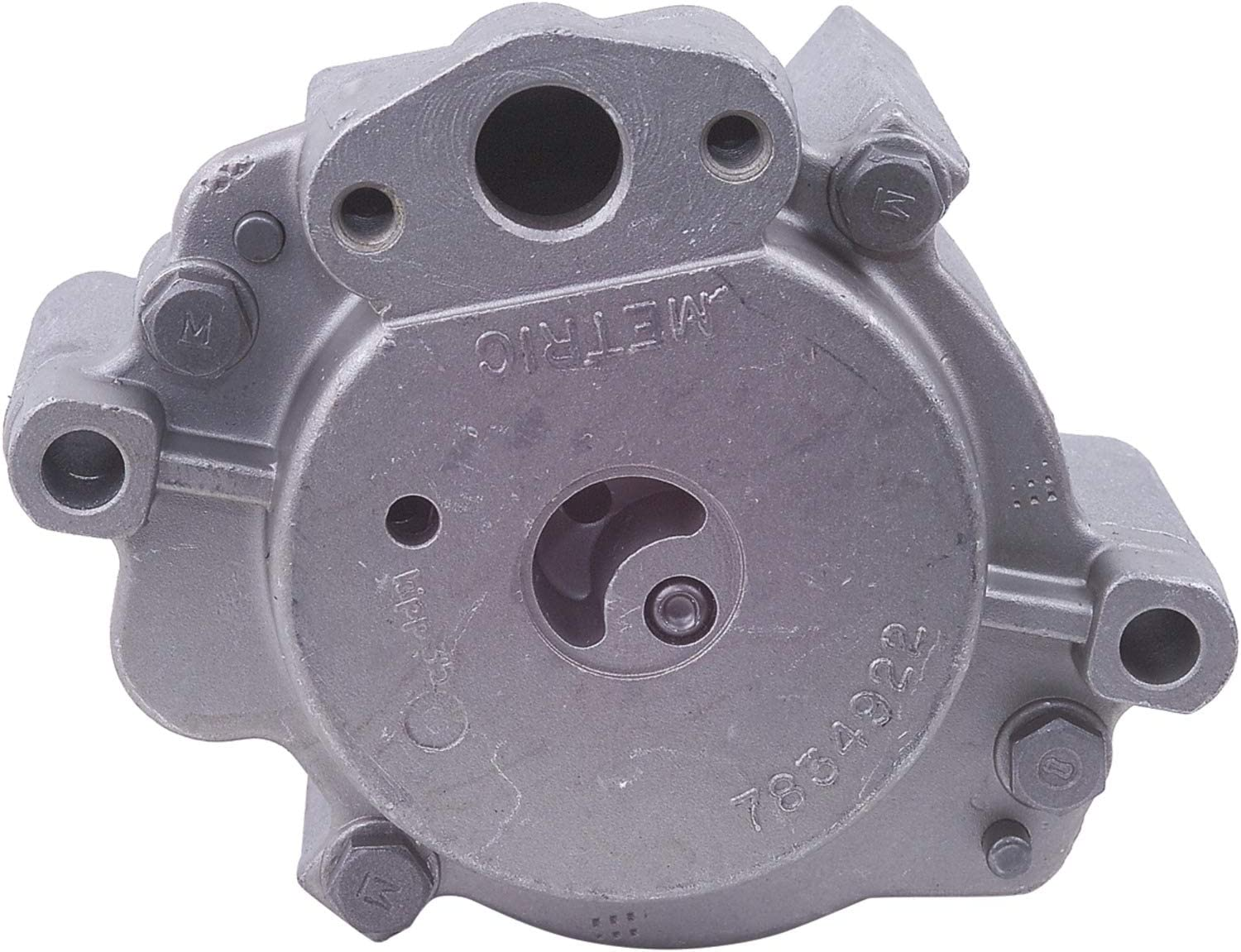 Cardone Max 82% OFF 32-436 excellence Remanufactured Air Smog Pump
