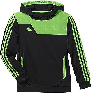 Adidas Kid's Speedtrick Hoodie (Blast Pink/Black/White) X-Large
