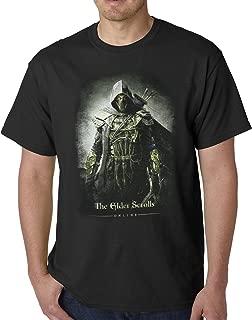 skyrim t shirt official