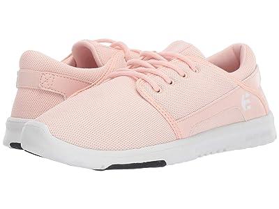 etnies Scout (Pink/Black) Women