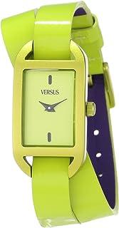 Versus Versace Women's Ibiza - SGQ05 0013 Yellow Watch