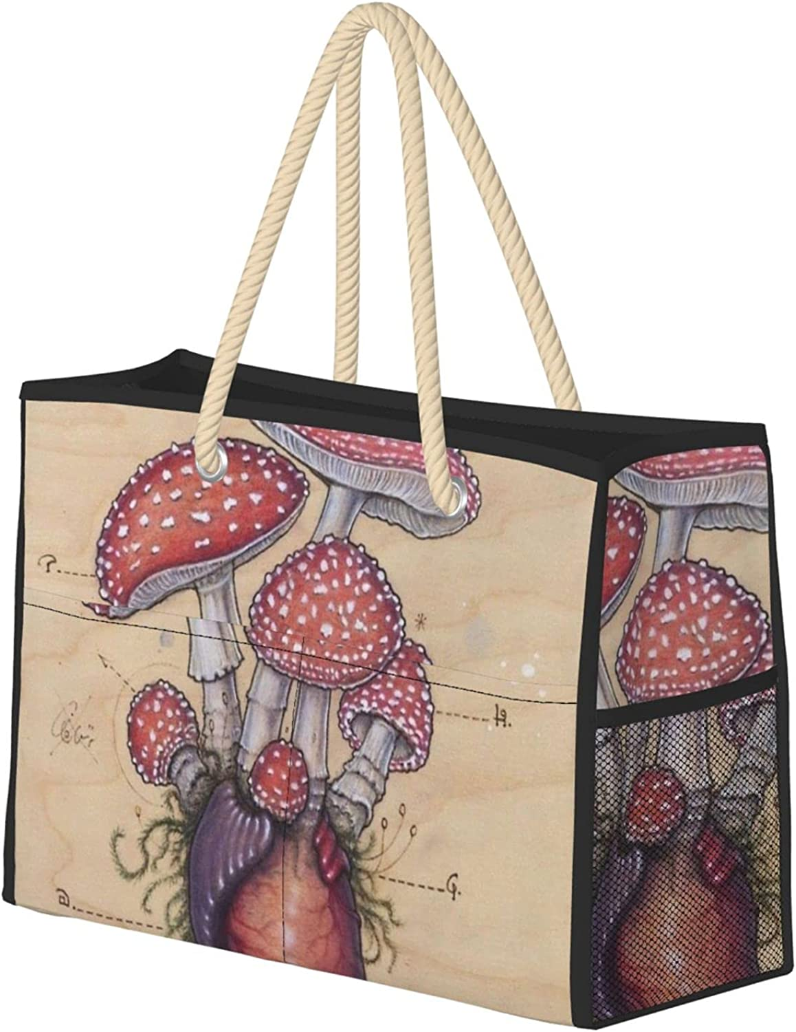 Large Ranking TOP9 Beach Bag Travel for with outlet Pool Tote - Women